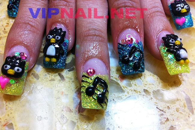 Vip Nails Spa